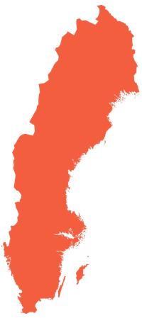 Lova map
