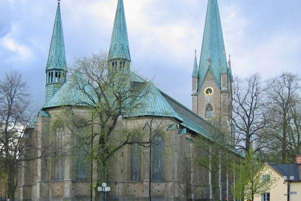 begravningsbyrå Västerås