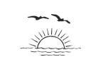 begravningssymbol